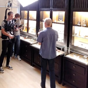 gem faceting video for wa museum8